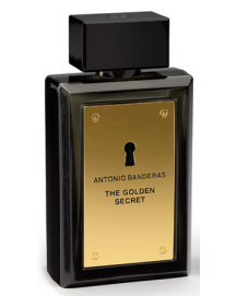The Golden Secret for Men Eau de Toilette