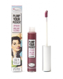 Plump Your Pucker Lip Gloss - Extravagant