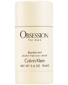 Calvin Klein Obsession For Men Deo Stick 75g