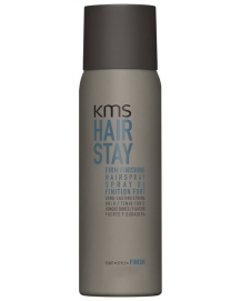 Hair Stay Firm Finishing Hairspray