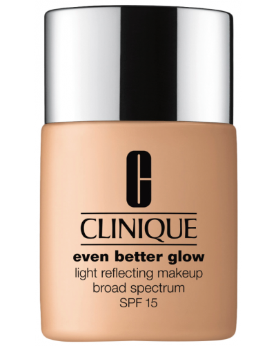 Even Better Glow Makeup Foundation SPF15 Toasted