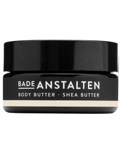 Body Butter Intensiv Shea