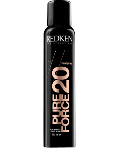 Pure Force 20 Non-Aerosol Fixing Spray