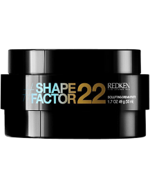 Shape Factor 22 Sculpting Cream Paste