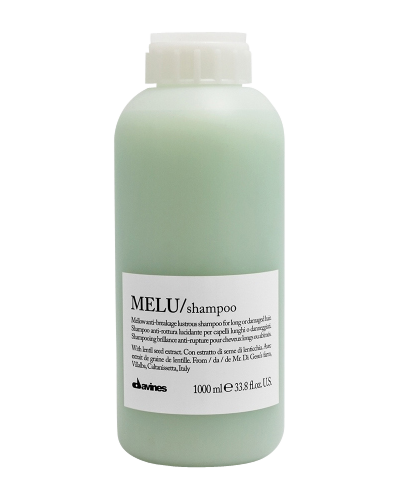 MELU Mellow Anti-Breakage Lustrous Shampoo