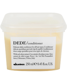 DEDE Delicate Daily Conditioner