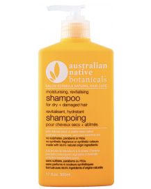 Dry/Damaged Hair Shampoo
