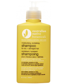 Dry & Damaged Hair Shampoo