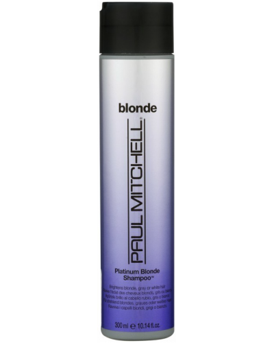 Blonde Platinum Blonde Shampoo
