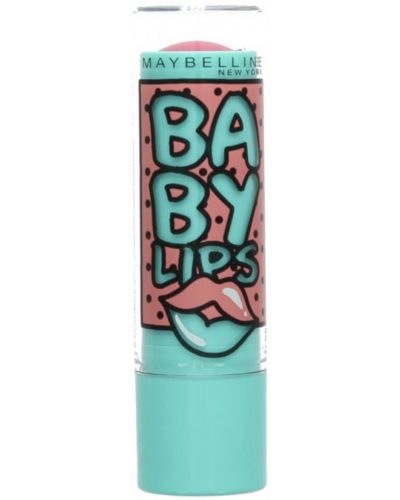 Baby Lips Grapefruit Zing