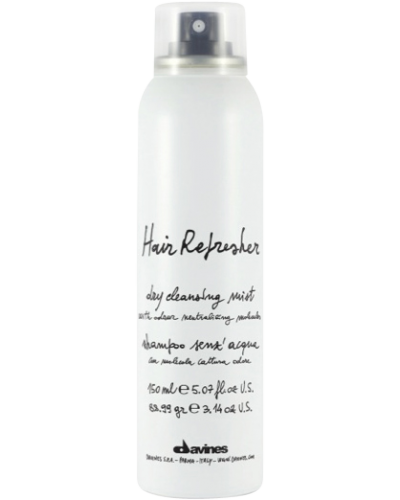 Hair Refresher Dry Cleansing Mist