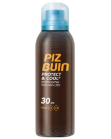Protect & Cool Refreshing Sun Mousse SPF 30
