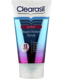 Rapid Action Scrub