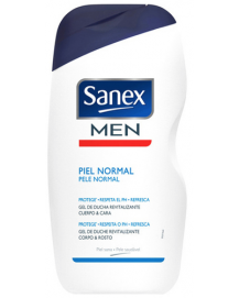 Men Normal Shower Gel