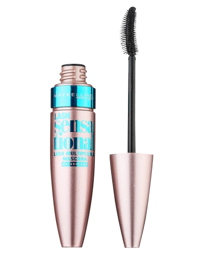 Lash Sensational Mascara Black Waterproof