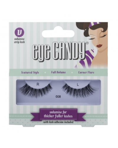 50's Style False Lashes 008