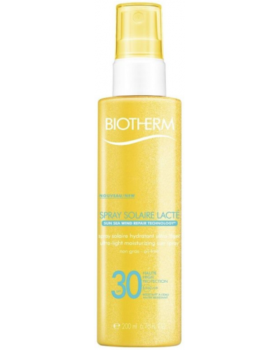 Spray Solaire Lacte Repair Solcreme SPF 30