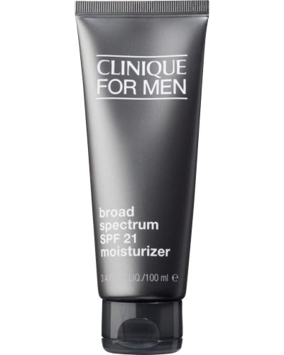 For Men SPF 21 Moisturizer