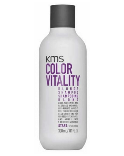 Color Vitality Blonde Shampoo