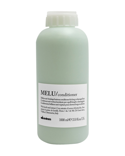 MELU Mellow Anti-Breakage Lustrous Conditioner