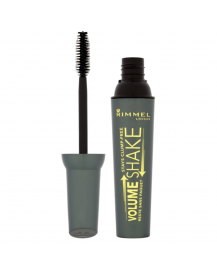 Volume Shake Mascara Black