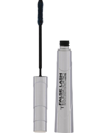 False Lash Telescopic Mascara  01 Black