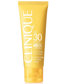 Anti-Wrinkle Face Cream SPF30