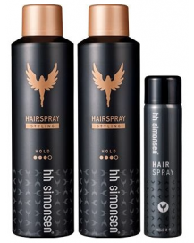HairSpray Triple Edition
