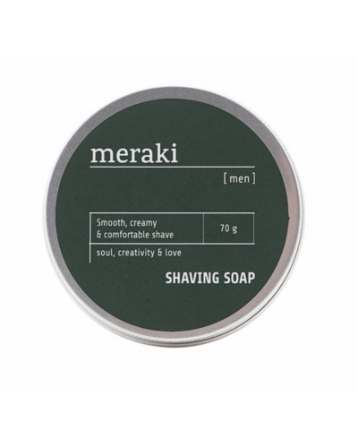 Men Shaving Soap