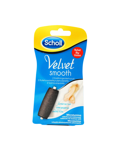 Velvet Smooth Refill