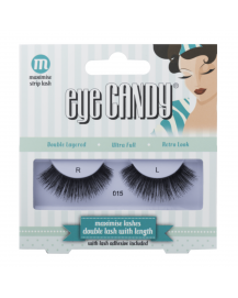 50's Style False Lashes 015