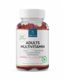 Multivitamin Adults
