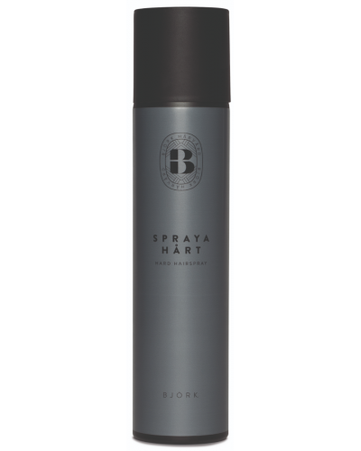 Hard Hair Spray