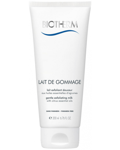 Body Lait de Gommage Exfoliating Milk