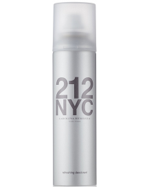 212 NYC Deodorant Spray