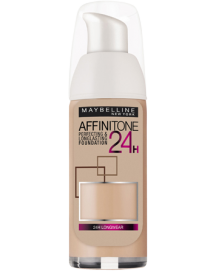 AffiniTone 24h Foundation 05 Light Beige