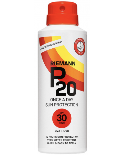 Continuous Spray SPF 30