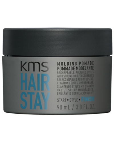 HairStay Molding Pomade