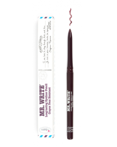 Mr. Write Long Lasting Eyeliner Pencil - Seymour L