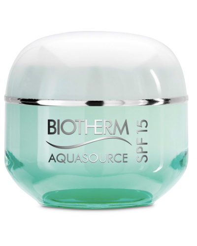 Aquasource Cream Spf 15