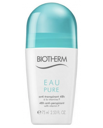 Eau Pure Antiperspirant Deo Roll-On
