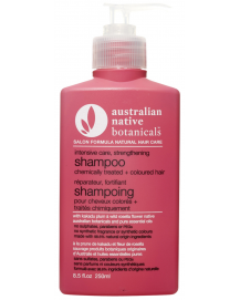 Coloured Hair Shampoo