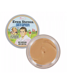 Even Steven Whipped Foundation -  Mid Medium
