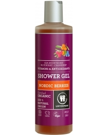 Nordic Berries Shower Gel Øko