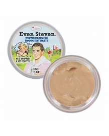 Even Steven Whipped Foundation - Light