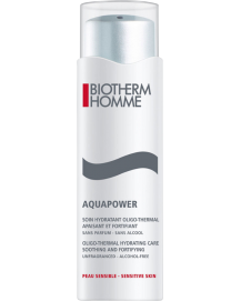 Homme Aquapower Hydrating Care