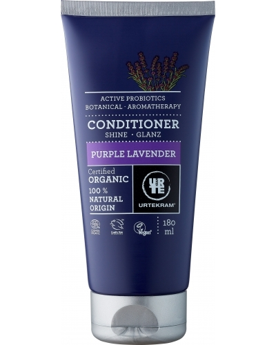 Conditioner Purple Lavender