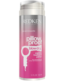 Pillow Proof Blow Dry Express Treatment Primer