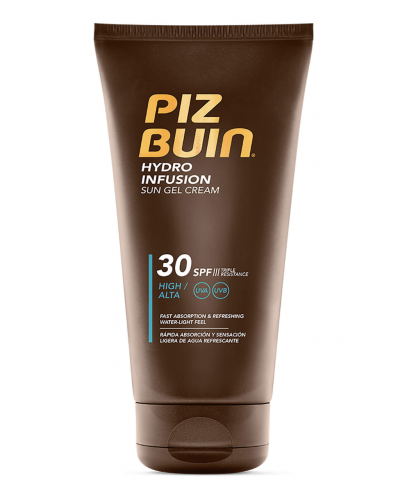 Hydro Infusion Sun Gel Cream SPF30