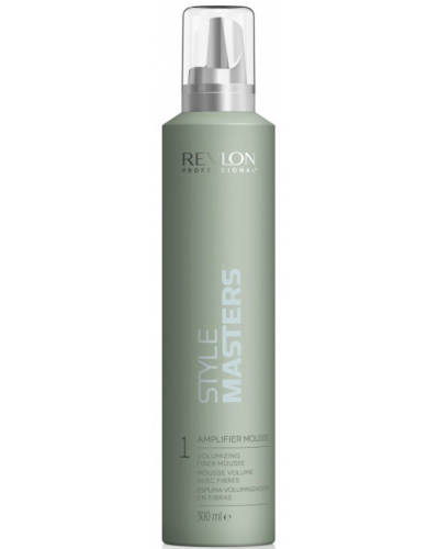Style Masters Amplifier Volume Mousse